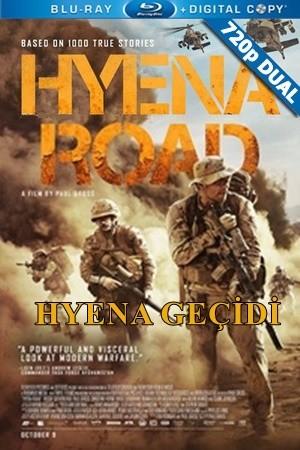 Hyena Geçidi – Hyena Road | 2015 | BluRay 720p x264 | DUAL TR-EN - Teklink indir