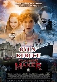 Oyun Kurucu – The Games Maker 2014 DVDRip XviD Türkçe Dublaj – Tek Link