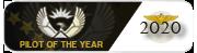 2020 Yilinin Pilotlari - Gorev ucuslarini eksiksiz tamamlayan uyelerimize verilir.