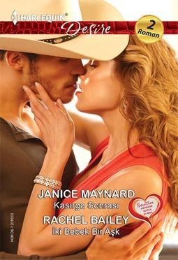 İki Bebek Bir Aşk Rachel Bailey Pdf E-kitap indir