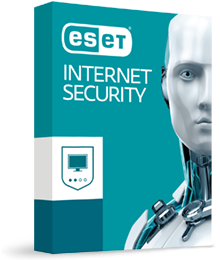 ESET Internet Security 12.2.23.0 | Full