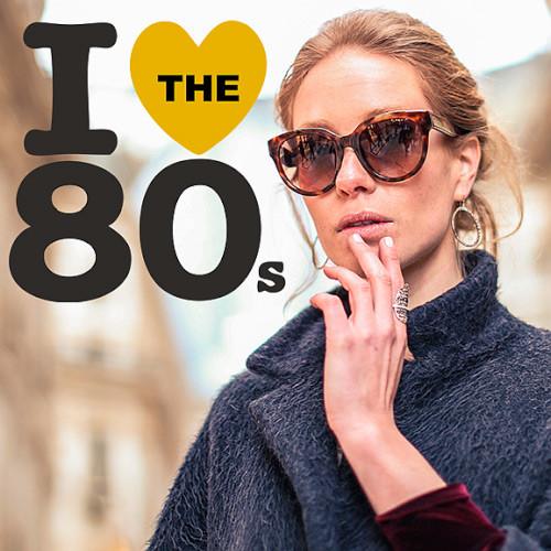 I Love 80s Sweet Songs 2019 Flac Full Albüm İndir