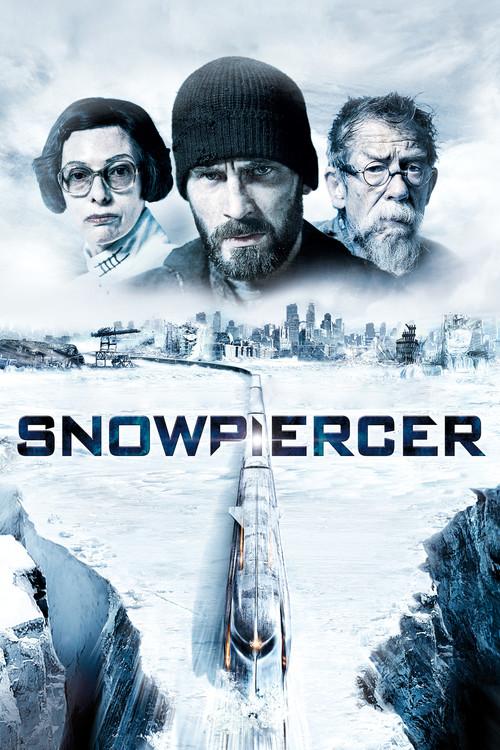 Kar Küreyici – Snowpiercer 2013 Türkçe Dublaj izle
