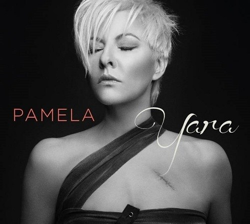 Pamela - Yara & Kal Benim İçin (2018) Full Albüm İndir