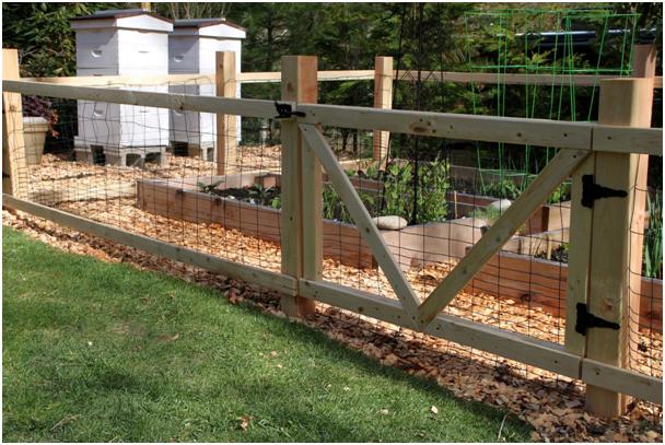 Bahçe Tasarımı İçin Farklı Noktalara Dokunmak