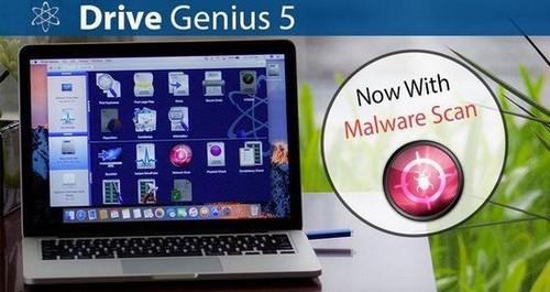 Prosoft Drive Genius 5.1.0 Mac Os X Full İndir