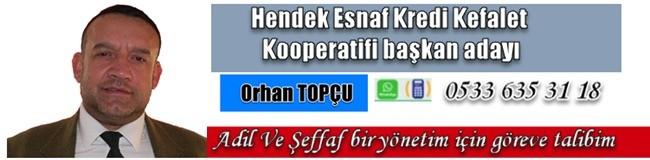 Orhan Topçu