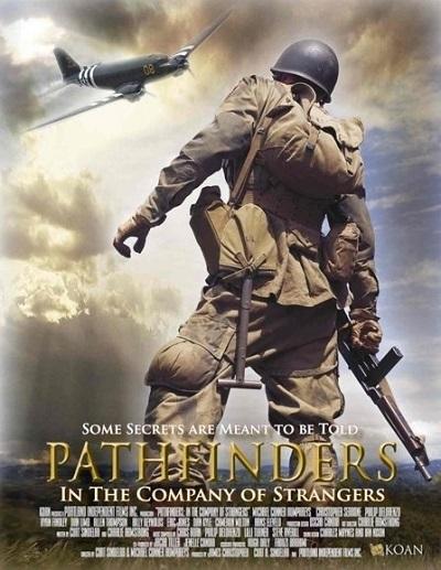 Ölümcül Görev  - Pathfinders: In the Company of Strangers (2011)   BRRip XviD Türkçe Dublaj - Tek Link