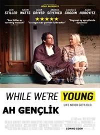 Ah Gençlik – While We're Young 2014 BRRip XviD Türkçe Dublaj – Tek Link