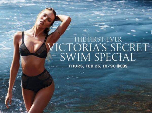 The Victorias Secret Swim Special - 2016 - 720p indir