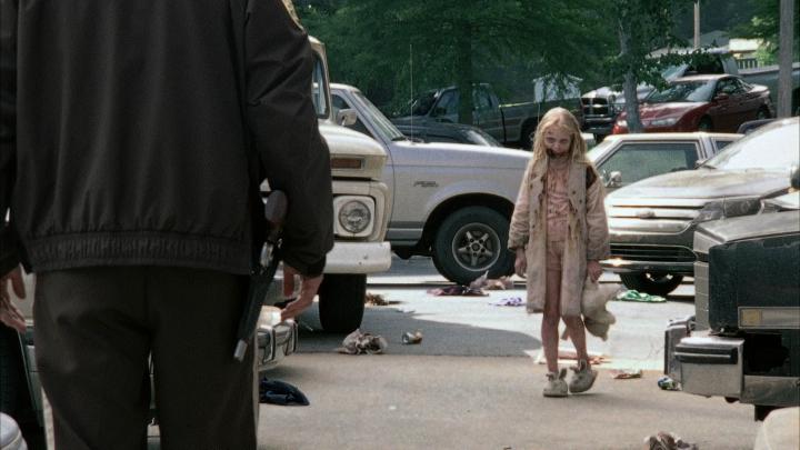 The Walking Dead (2010–) 1. Sezon Tüm Bölümler (m720p BluRay x264) - türkçe dublaj indir