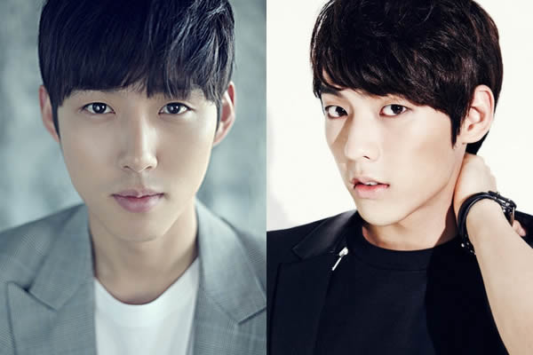 "Baek Sung-Hyun ve Minhyuk, ""After the Play Ends"" Dizisinde Rol Alacaklar"