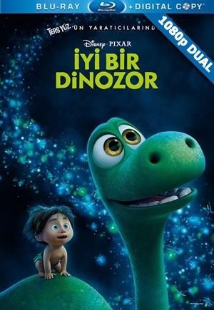 İyi Bir Dinozor - The Good Dinosaur   2015   BluRay 1080p x264   DuaL TR-EN - Teklink indir