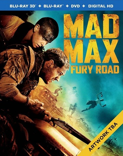 Çılgın Max: Öfkeli Yollar - Mad Max Fury Road 2015 ( 1080p Bluray ) Dual TR-ENG Tek Link İndir