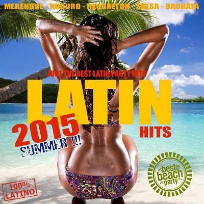 Latin Summer Hits 2015 Yabancı Albüm İndir