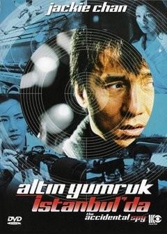 Altın Yumruk İstanbulda - The Accidental Spy 2001 Türkçe Dublaj MP4