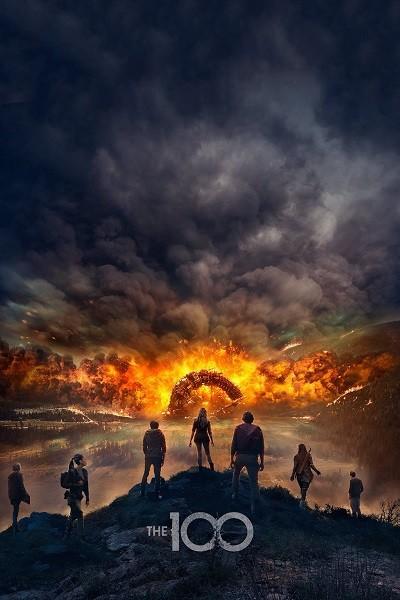 The 100 4. Sezon Tüm Bölümler 720p HDTV Türkçe Altyazılı – Yabancı Dizi indir