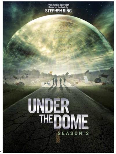 Kubbenin Altında – Under the Dome (2013–) Yabancı Dizi Sezon 2 Türkçe Dublaj indir
