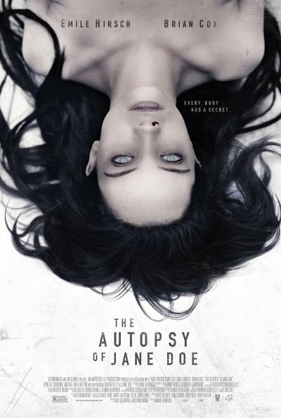 The Autopsy of Jane Doe 2016 WEB-DL – Türkçe Altyazılı – indir