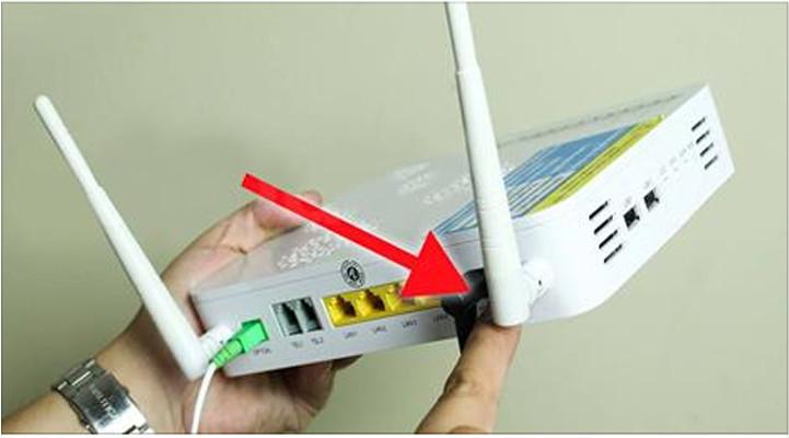 Bunu etsəniz, internetiniz 10 dəfə daha sürətlə işləyəcək, sənin Wi-Fi-ındən artıq qonşular istifadə edə bilməyəcək!