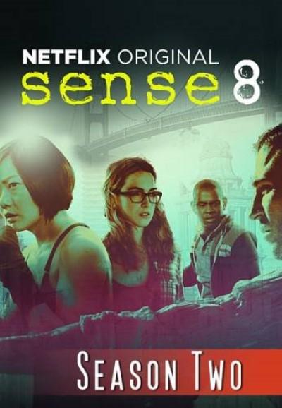 Sense8 (2015–) Yabancı Dizi 2. Sezon Tüm Bölümler türkçe dublaj indir