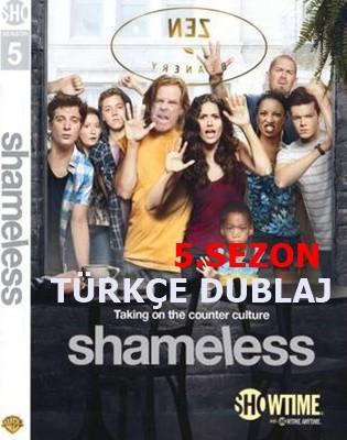 Shameless – Utanmaz 5.Sezon BDRip x264 Türkçe Dublaj Güncel – Tek Link