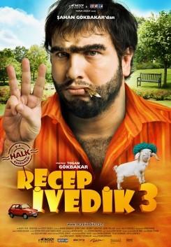 Recep İvedik 3 Film Full HD İzle