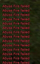 Felankor - Abyss Fire