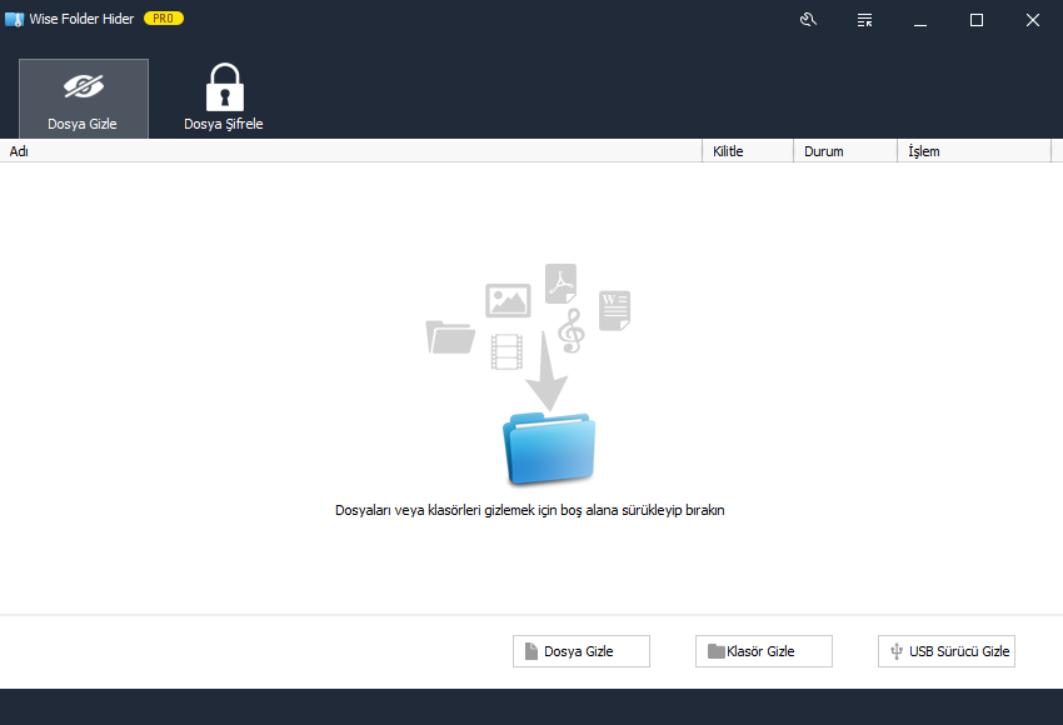 Wise Folder Hider Pro 4.3.6.195 | Katılımsız