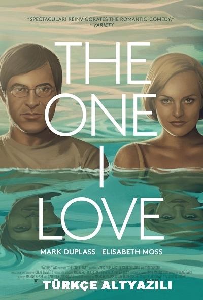 Tek Aşkım - The One I Love 2014  720p Bluray x264 Türkçe Altyazılı - Tek Link