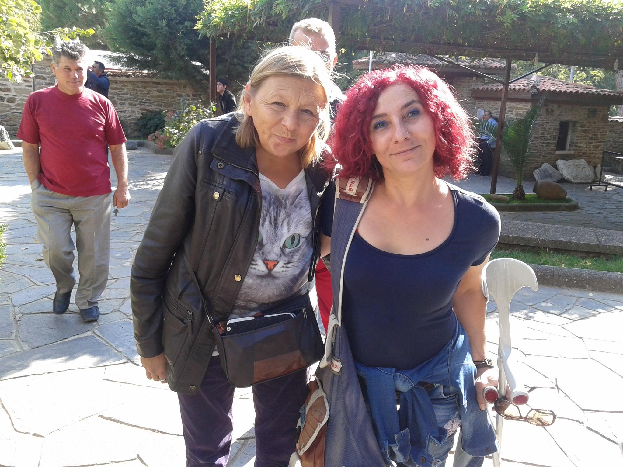 Z1ovAz - [Üye buluşması] İzmir Ödemiş'de buluşturuyoruz | 31 Ekim - 2 Kasım 2014
