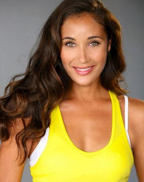 Angeline McCoy