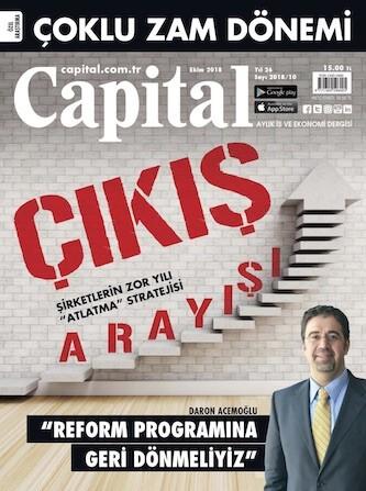 Capital Ekim 2018