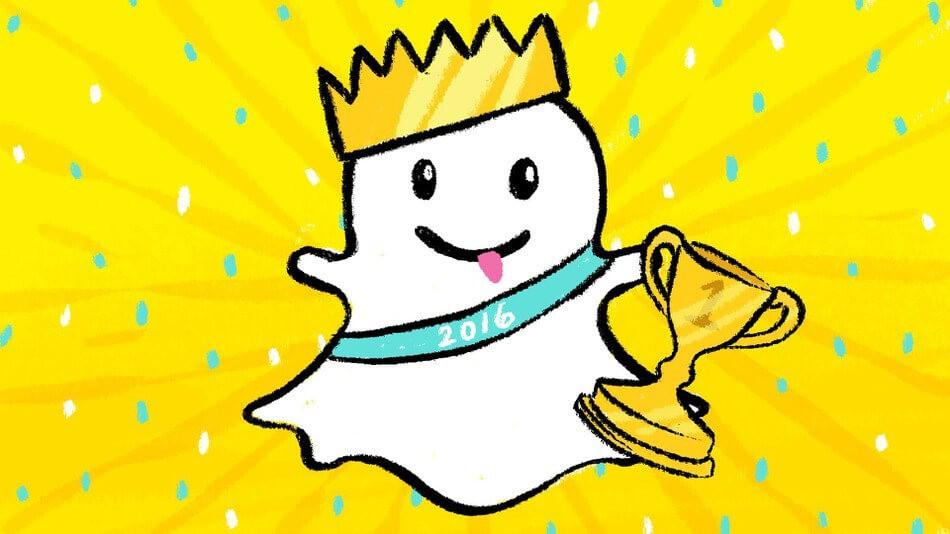 snapchat başarısı