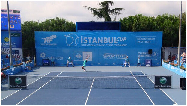 istanbul cup tenis