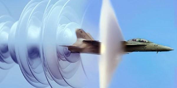 Sonic Patlamalı Ses Dalgası Nasıl Oluşur Tehlikeli midir?