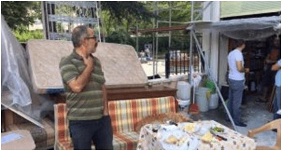 Mehmet Fuat Sunguroğlu röportajı