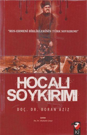 Boran Aziz Hocalı Soykırımı Pdf