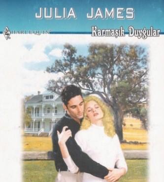 Karmaşık Duygular Julia James Pdf