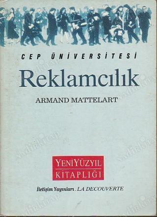 Armand Mattelart Reklamcılık Pdf