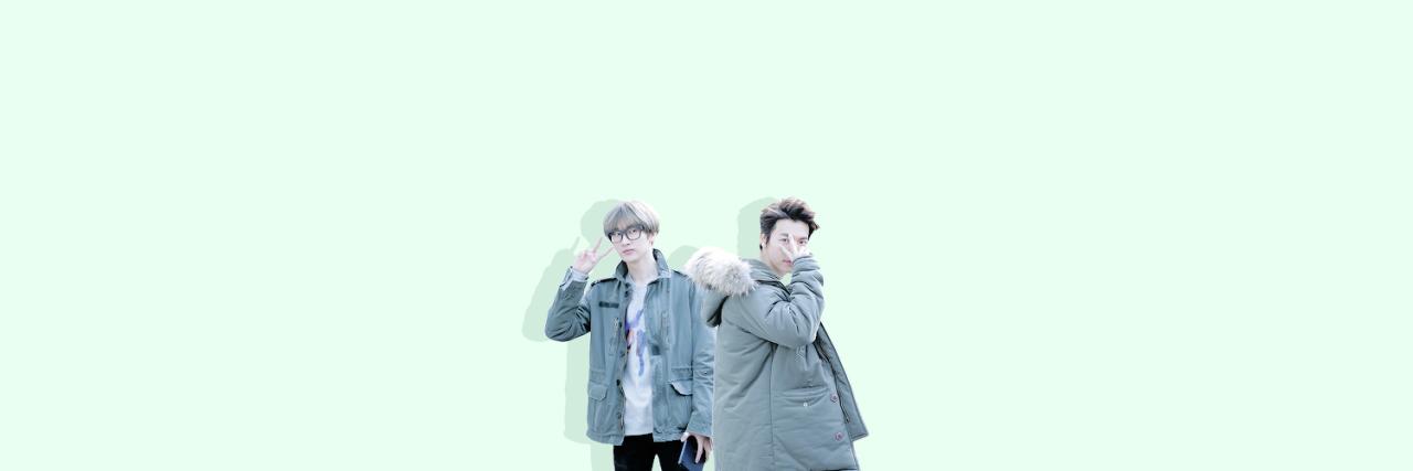 Sosyal Medya İçin Super Junior Kapak Fotoğrafları Z3l50V