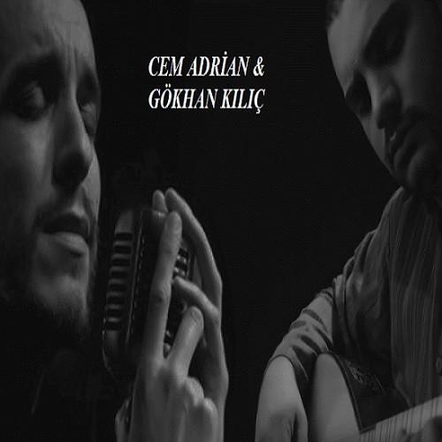 Cem Adrian & Gökhan Kılıç (2018) Bağlama Türkü Albüm İndir