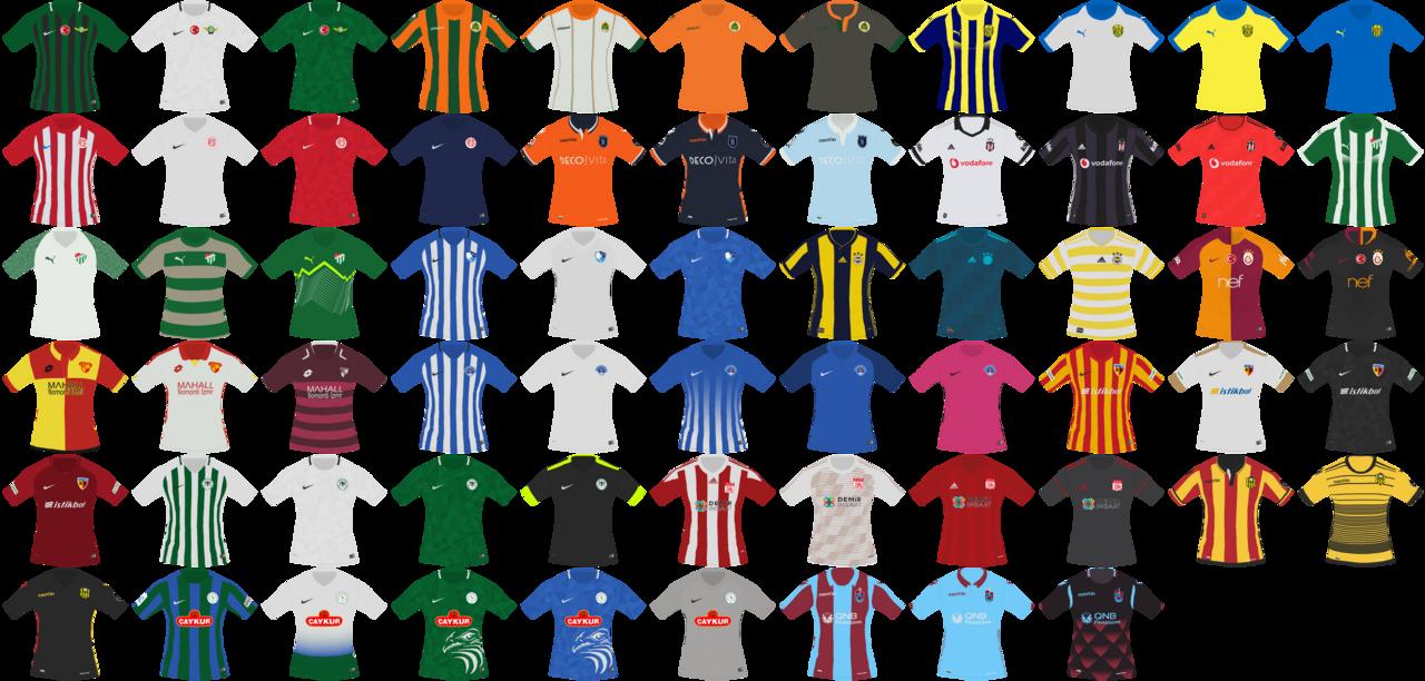 Spor Toto Süper Lig Forma Paketi ile ilgili görsel sonucu
