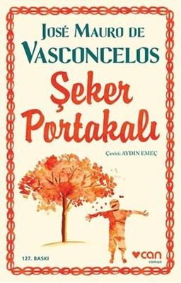 Jose Mauro De Vasconcelos Şeker Portakalı Pdf E-kitap indir