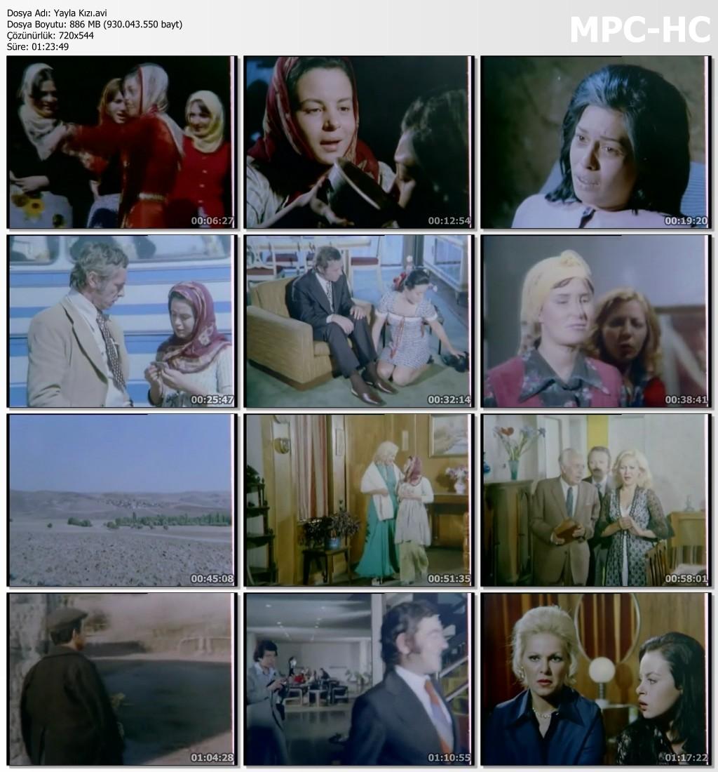Yayla Kizi 1974 Zeynep Degirmencioglu Cemil Yagmur Suzan Avci Selma Guneri Mircforum Org