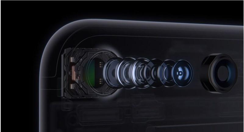 Iphone 7 Yeni Kamera
