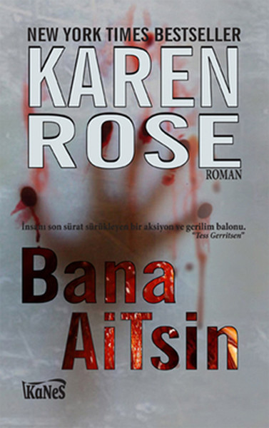 Karen Rose Bana Aitsin Pdf E-kitap indir