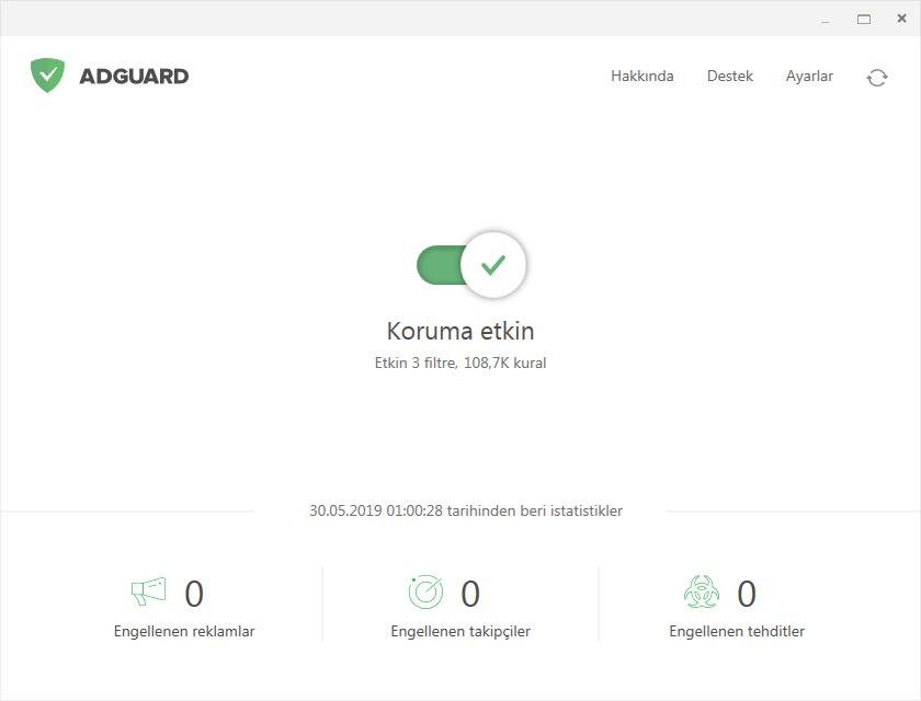 Adguard Premium 7.3.3048.0   Katılımsız