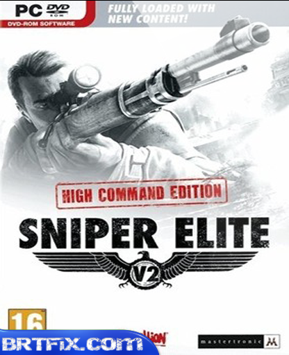 Sniper Elite V2 [SKIDROW] Tek Link Full Oyun İndir Download Yükle
