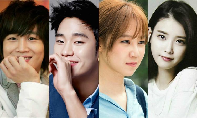 Kim Soo Hyun, Gong Hyo Jin, IU, Cha Tae Hyun Teklifi Kabul Etti /// 9 Mart 2015